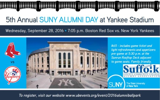 SUNY Yankees 2016-9-28